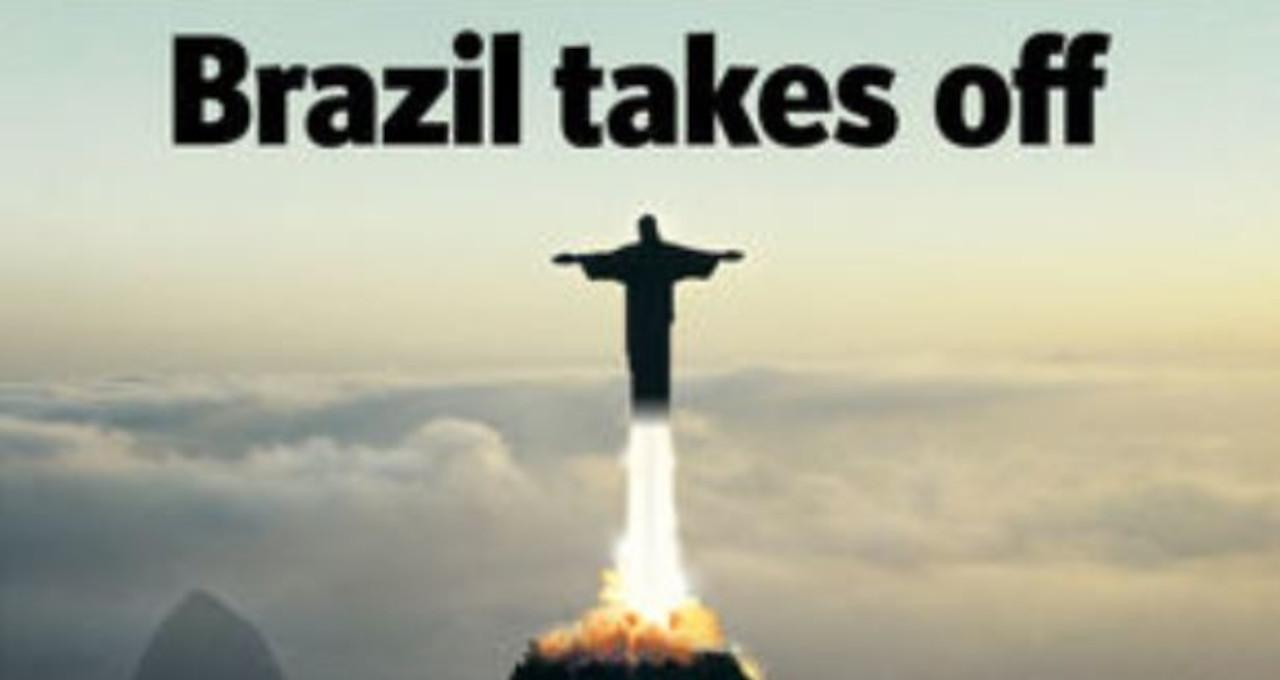 Brasil The Economist