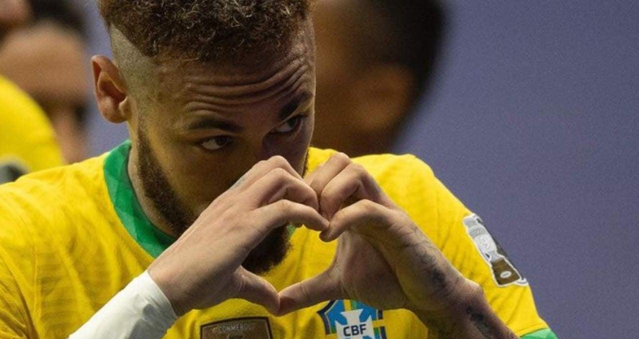 Neymar Jr Futebol
