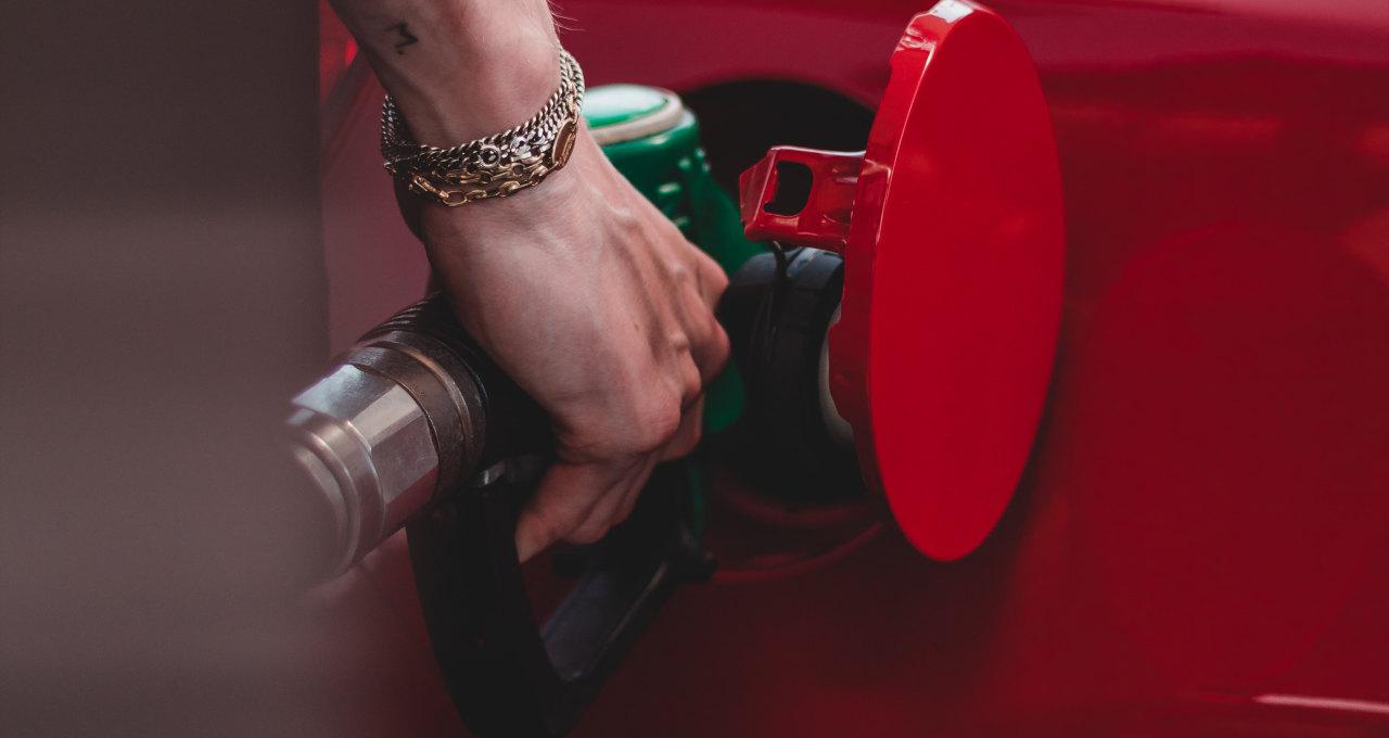 Biocombustível Etanol