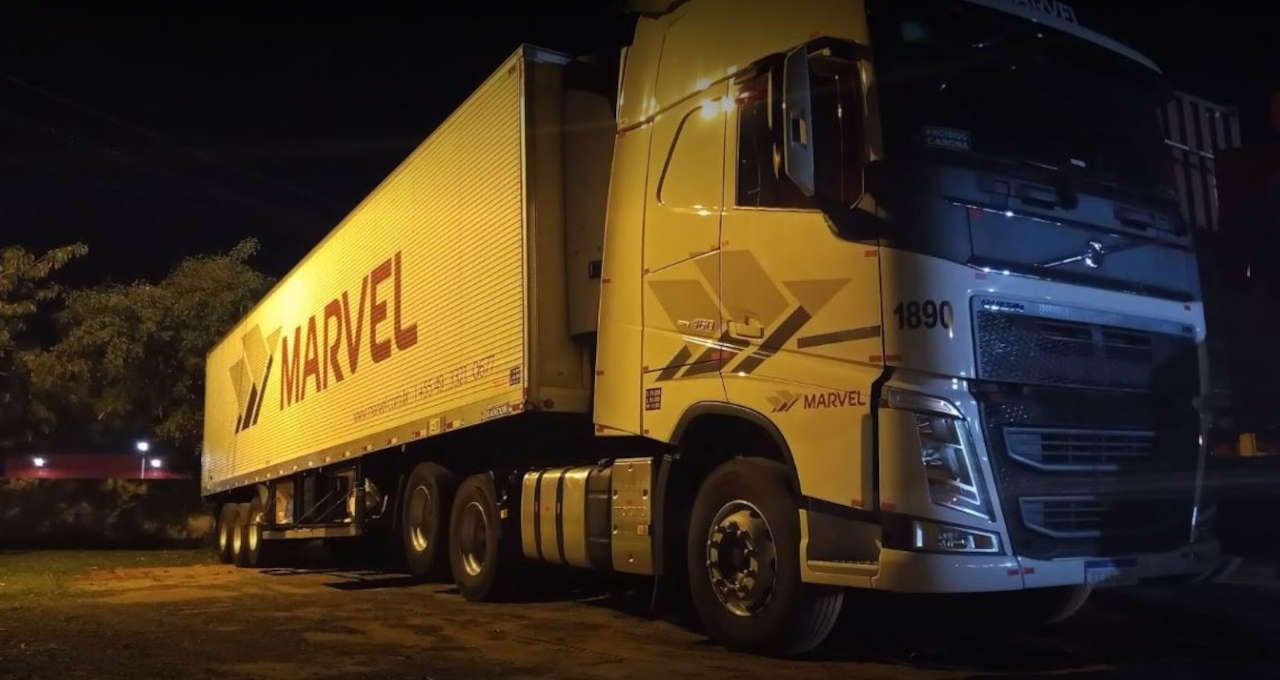 Transportes Marvel