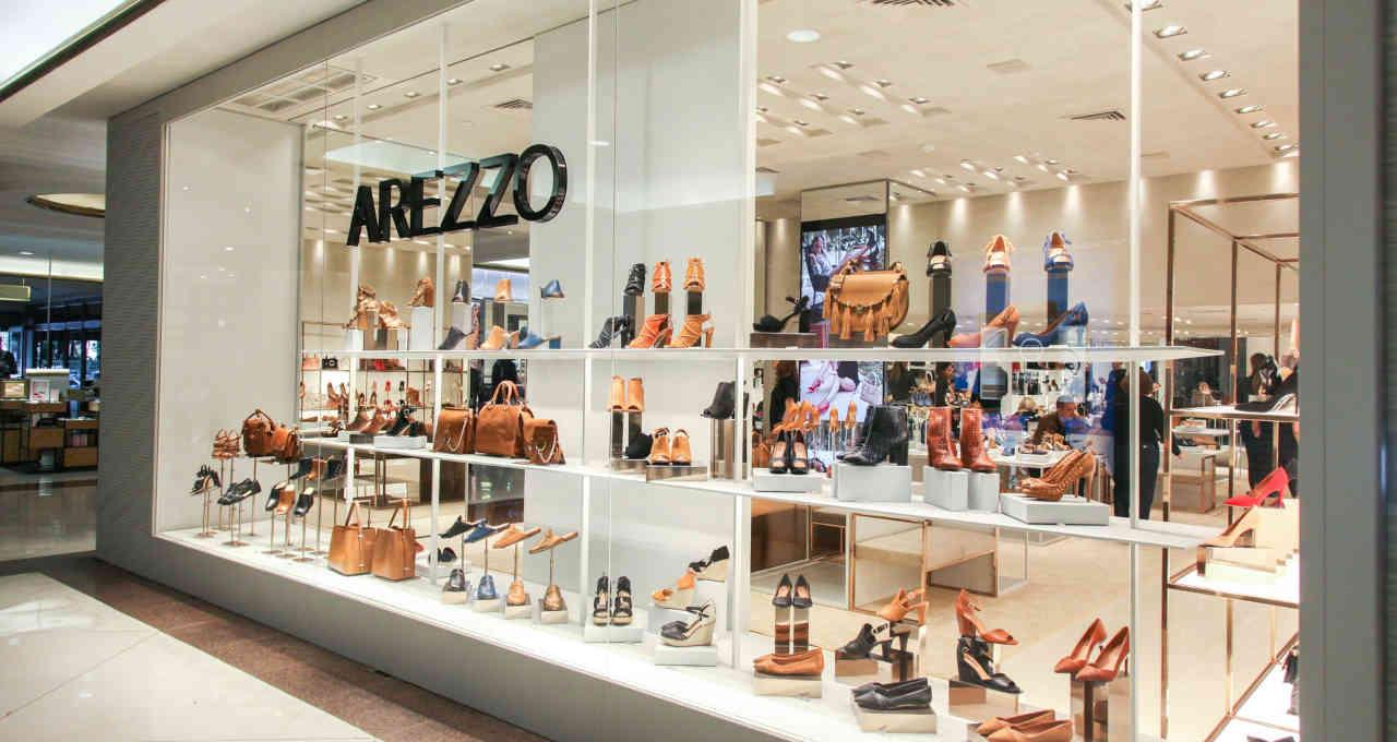 Arezzo ARZZ3
