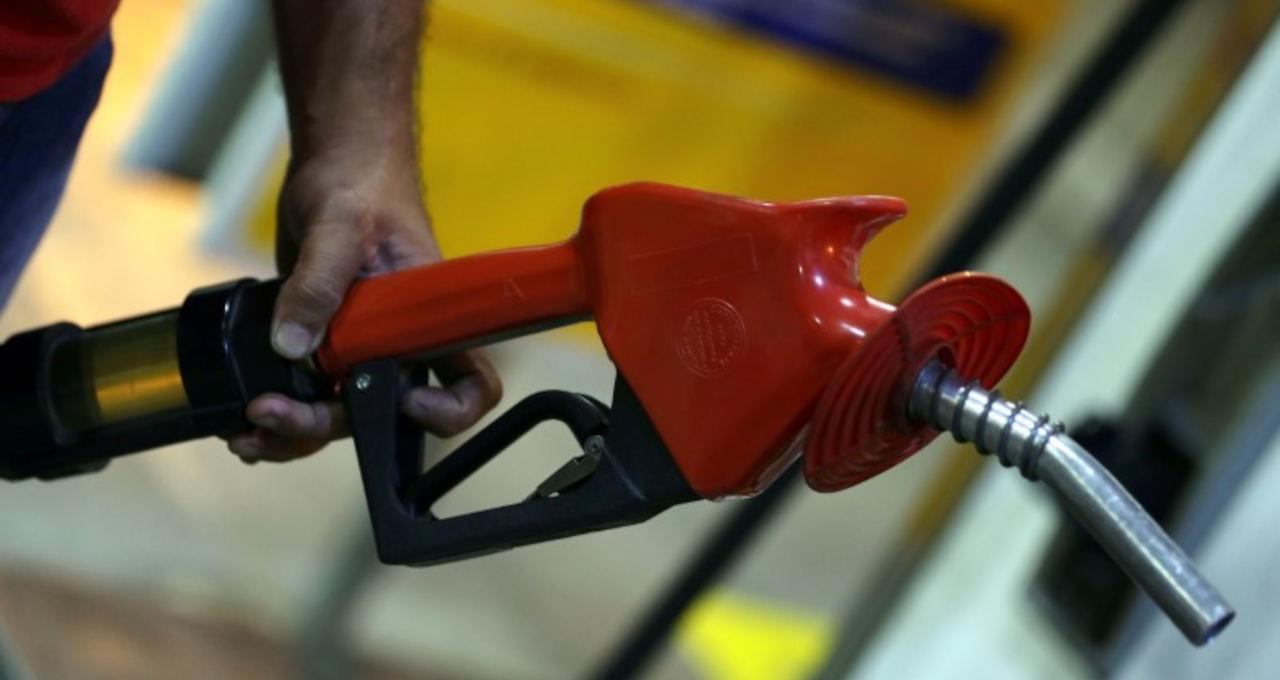 Posto de Combustíveis Gasolina Etanol