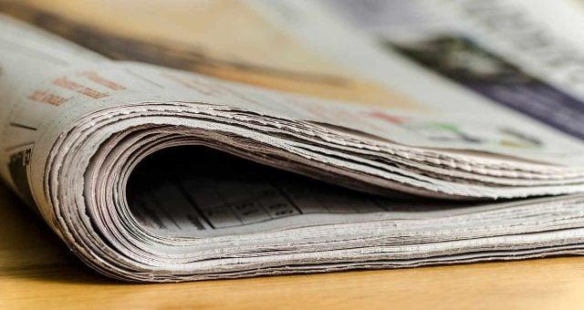 Confira as principais notícias dos jornais desta quarta-feira