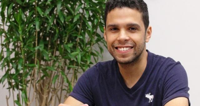 Alexandre Rodrigues CEO da Evnts