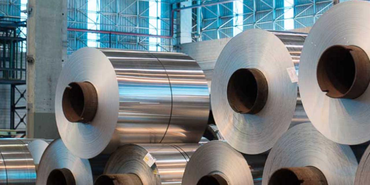 Alumínio-CBA