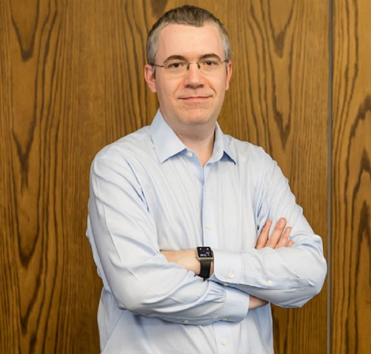 Antônio Napp, diretor financeiro do Grupo Dimed-Panvel