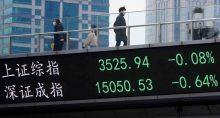 Ásia mercados