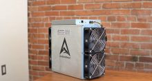 AvalonMiner Canaan
