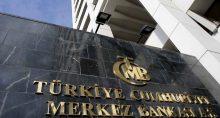 Banco Central da Turquia
