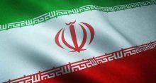Bandeira Irã