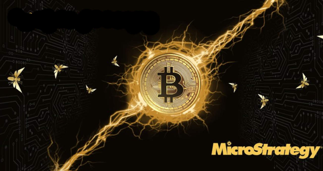 Bitcoin MicroStrategy