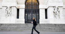 Bolsa de valores de Milão