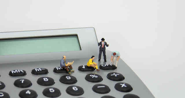 calculadora, investimentos, mercados