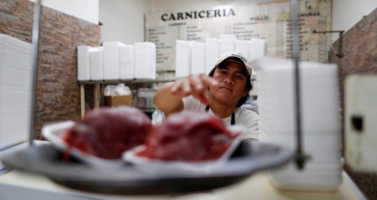 Carnes Argentina