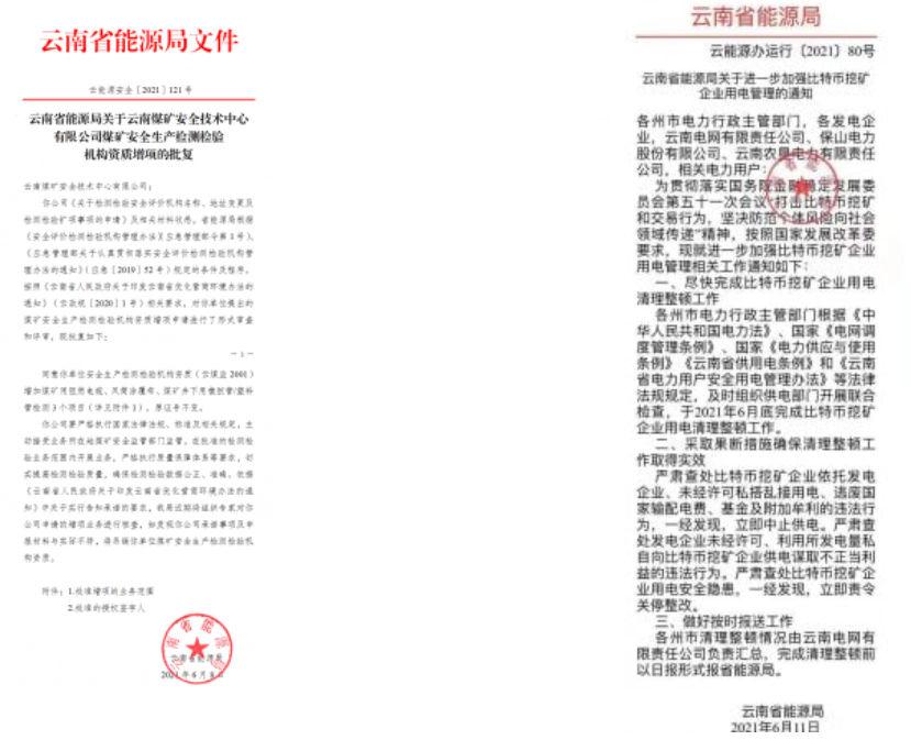 Comunicados China