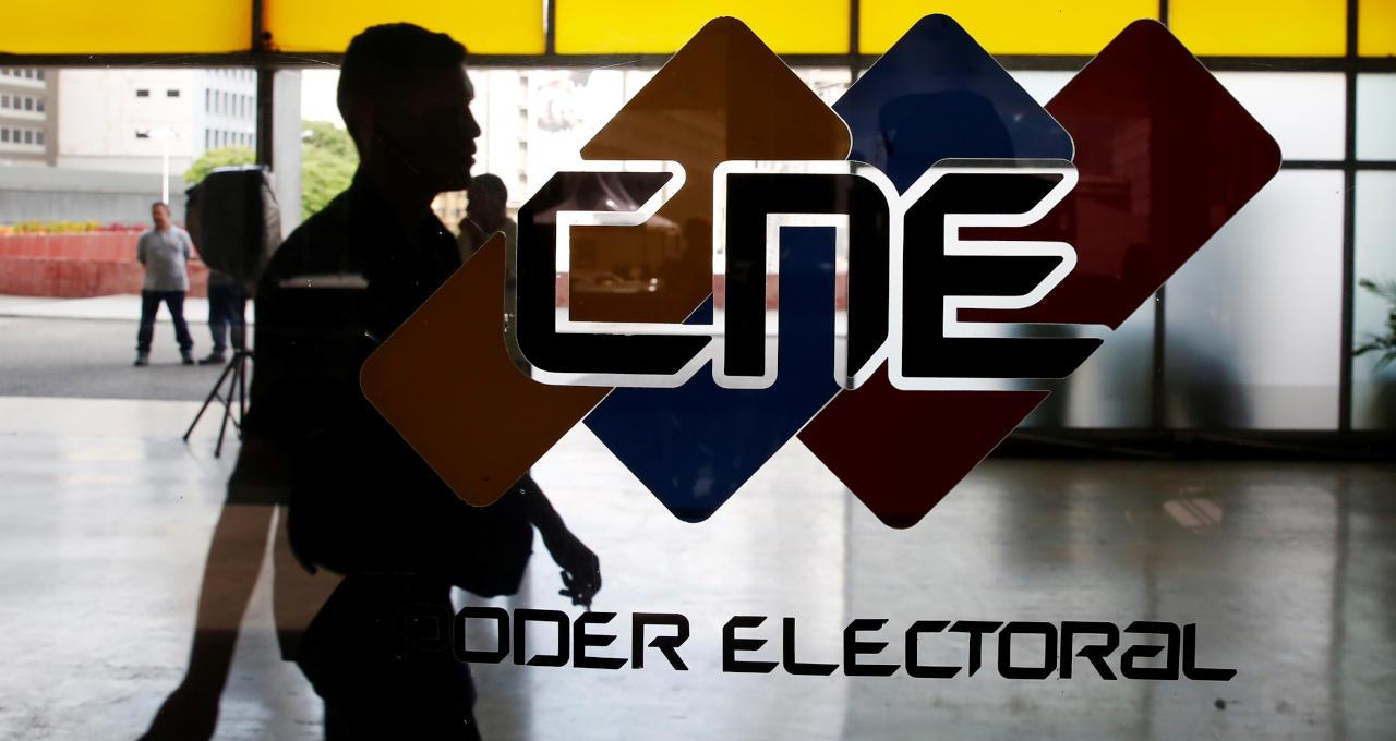 Conselho Nacional Eleitoral (CNE)