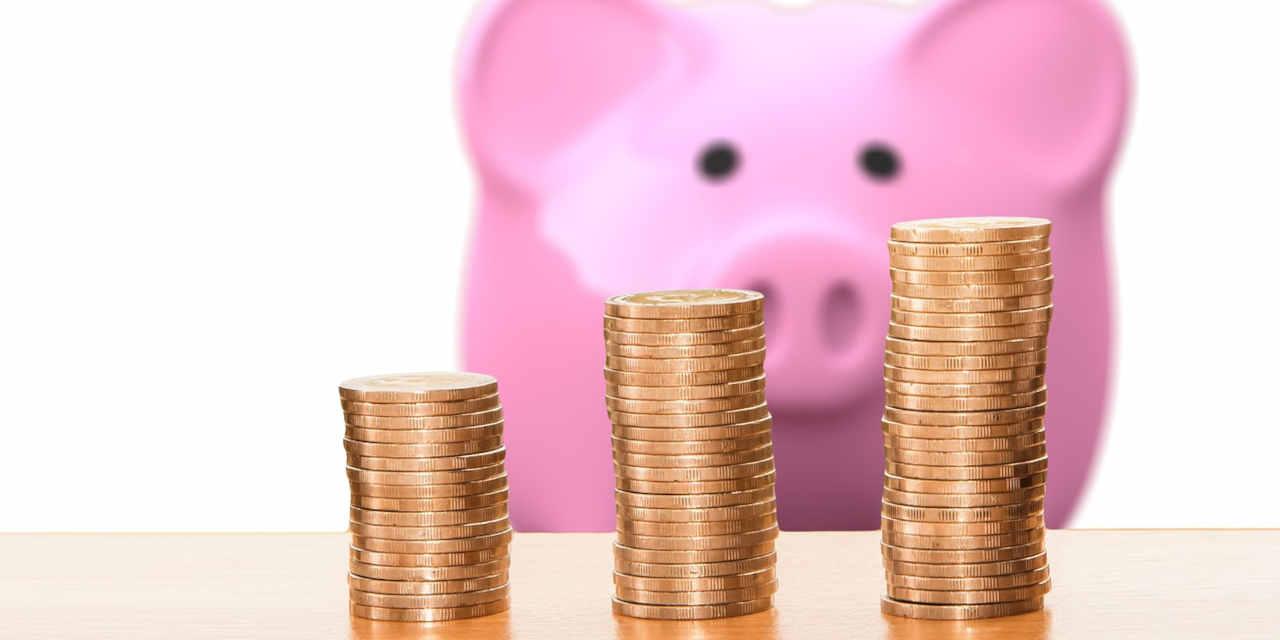 Dividendos - Finanças