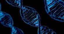 Molécula de DNA; ciência, medicina