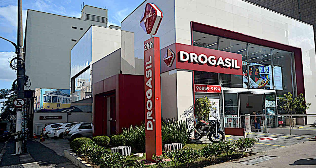 Farmácia da Drogasil, Raia Drogasil, RD, RADL3