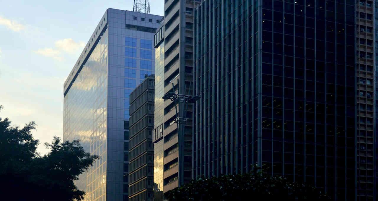Imóveis, prédios, fundos imobiliários, São Paulo, avenida Paulista