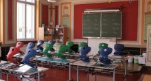 Educação Escola