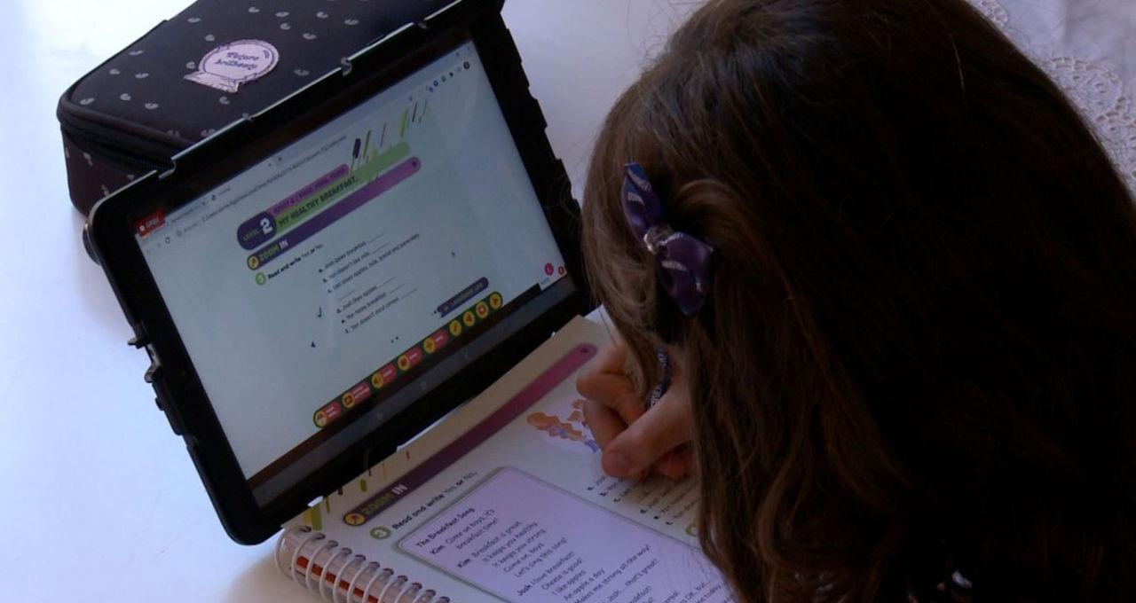 Educação Tecnologia EAD
