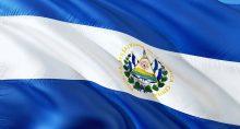 El Salvador bandeira