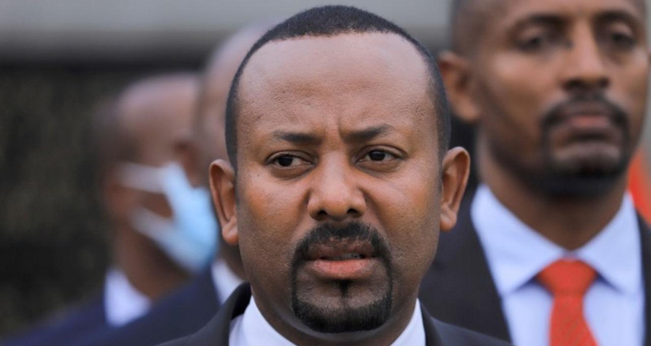 Eleiçoes Etiopia