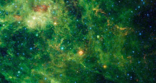 Espaço, universo, galáxias, Nasa