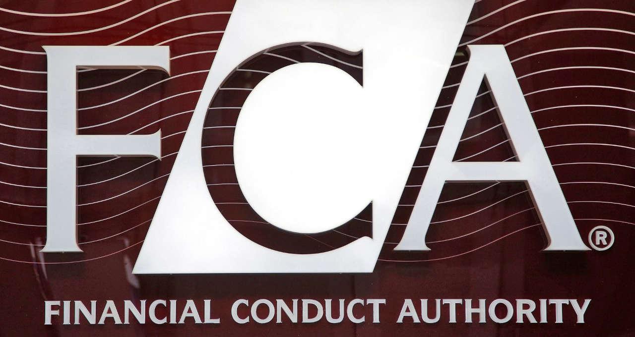 FCA Reino Unido