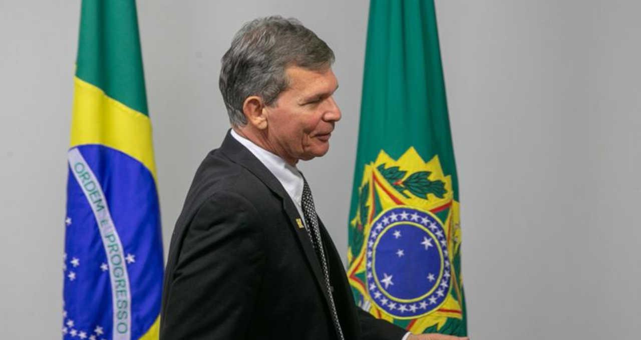 General Joaquim Silva e Luna