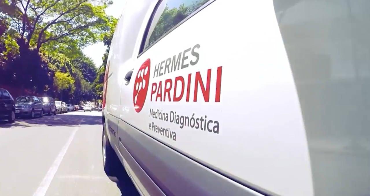 Hermes Pardini