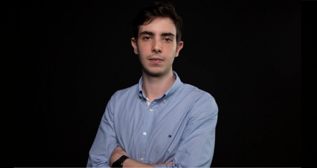Caio Araújo