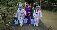 India Coronavírus