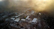 Assentamento de Givat Eviatar na Cisjordânia