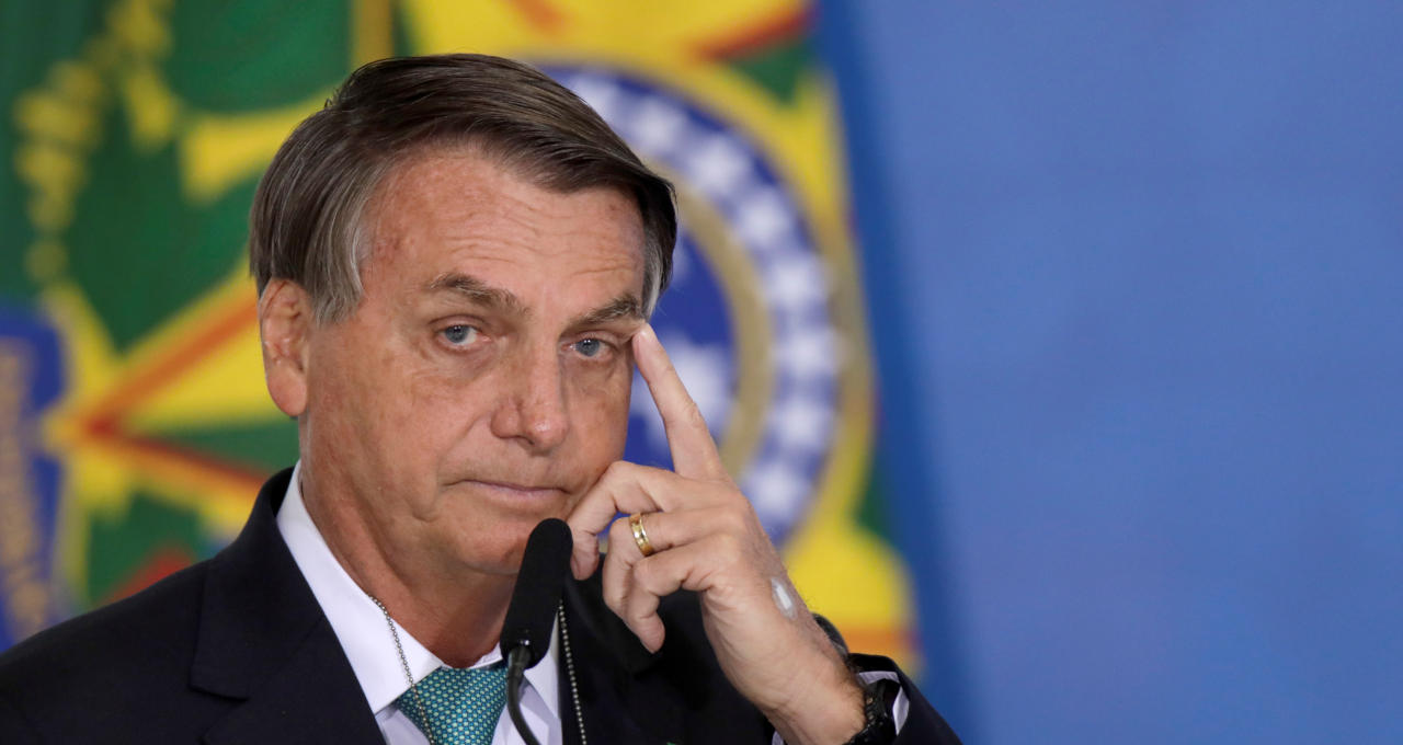 Planalto nega irregularidades sobre Covaxin e Bolsonaro pede investigação  da PF contra deputado – Money Times
