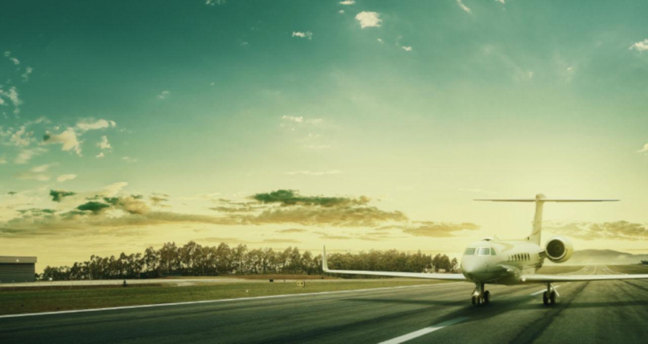 JHSF SP Catarina Airport