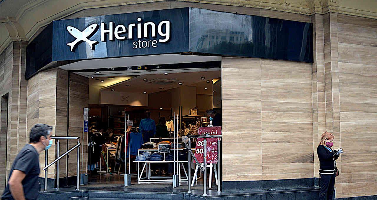Loja da Hering