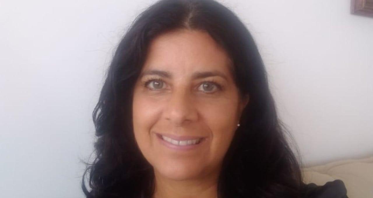 Luciana Gualda