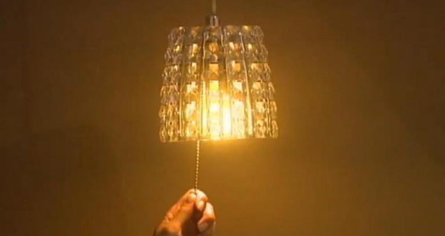 Luz Energia elétrica