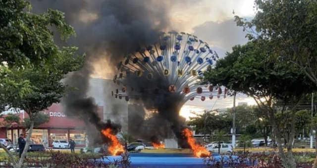 Cidades do Amazonas registram segunda noite de ataques criminosos – Money  Times