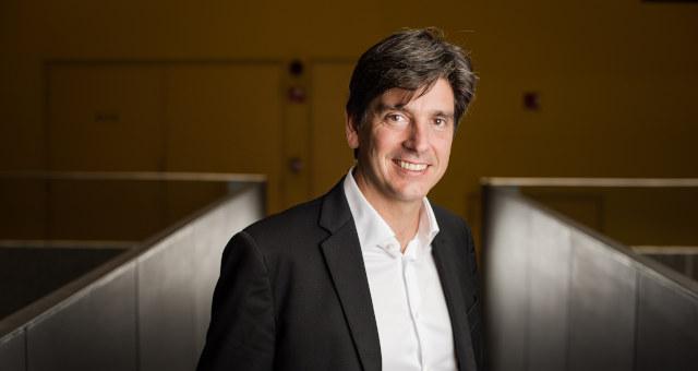 Marcelo Bueno, CEO da Ânima Educação