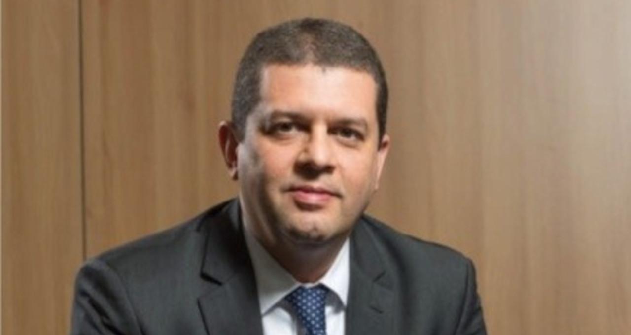 Marcio Hamilton Ferreira