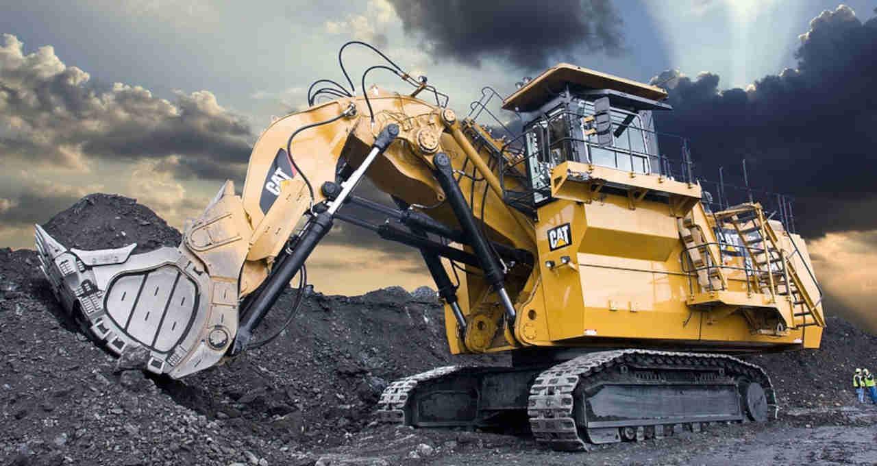 Minério de Ferro