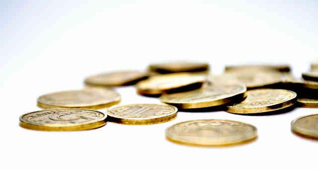 moedas, investimentos, retorno, lucro
