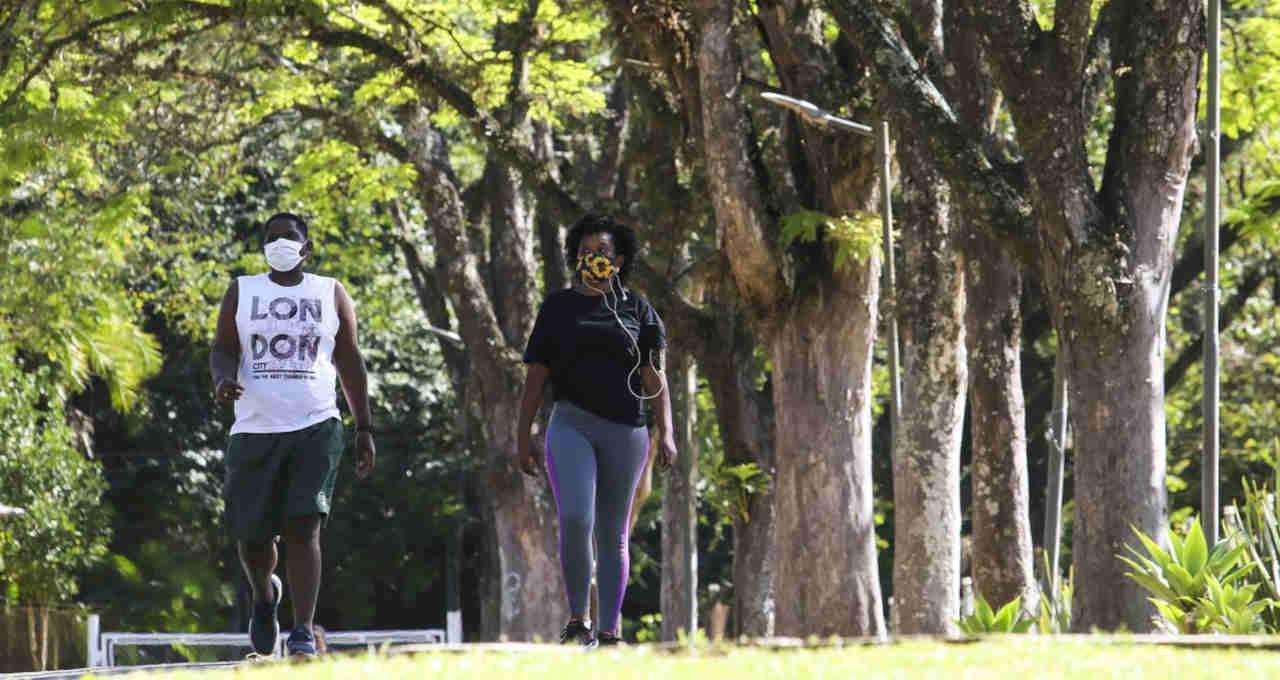 Parque Meio ambiente