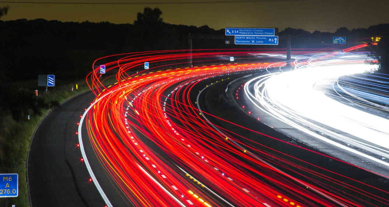 Rodovias estradas