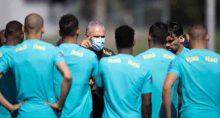 Seleção Brasileira, comandada por Tite, se prepara para a Copa América