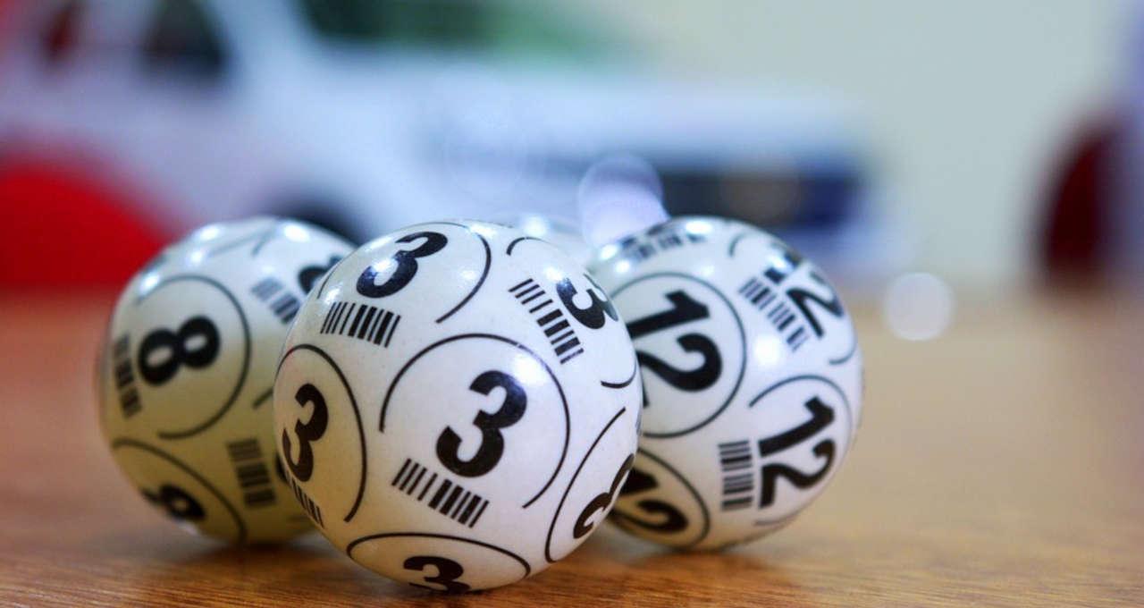 Sorteio bingo Loterias