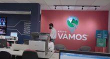 Vamos VAMO3